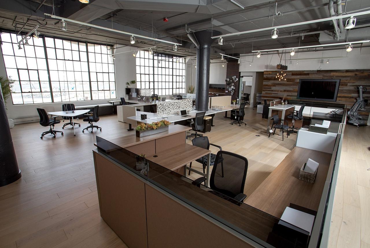 Professional Office Furniture Installation U0026 Reconfiguration